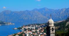 Roteiro de um dia em Kotor Bay – Montenegro