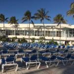 Deauville resort Miami Beach
