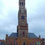Torre do Sino de Bruges