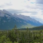 Montanha Banff