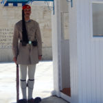Soldado do Parlamento Grego