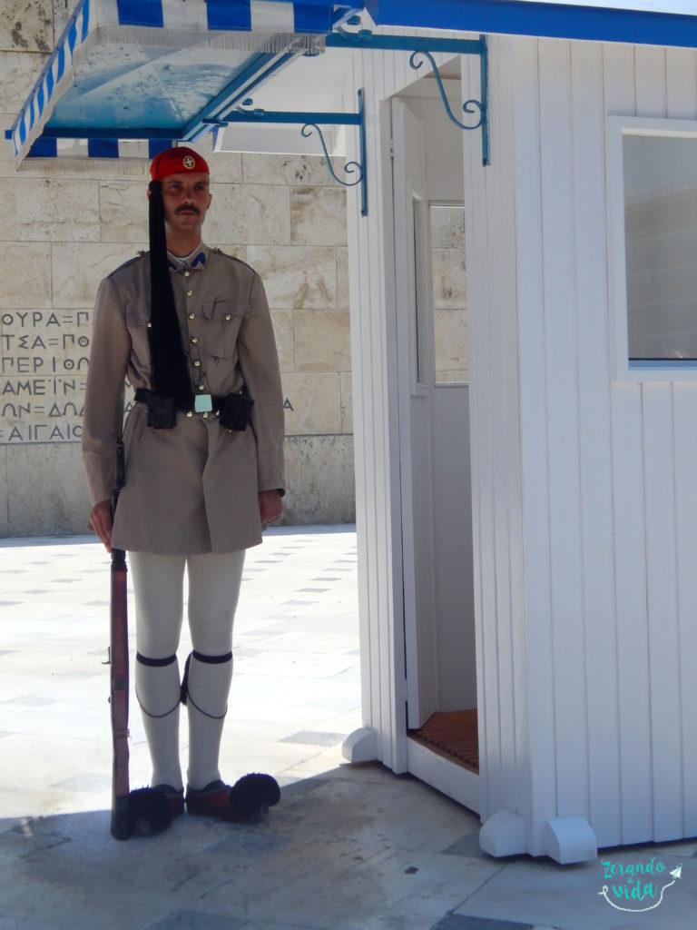 Soldado do Parlamento