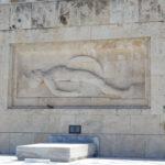 Soldado desconhecido Atenas