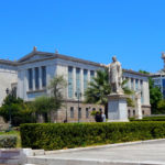 Universidade, Biblioteca e Academia
