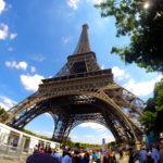 Torre Eiffel 1