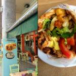 Comida típica Grega
