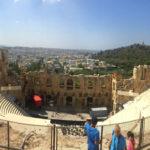 Teatro Atenas