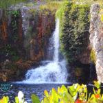 Cachoeira São Bento Chapada dos Veadeiros