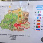 Tour Jardins do Vaticano