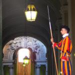 Guarda do Vaticano