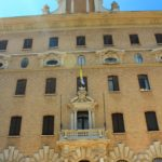 Sede do governo do Vaticano