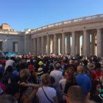 Portão de Bronze Vaticano
