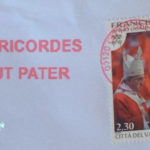 Selo Carta do Vaticano