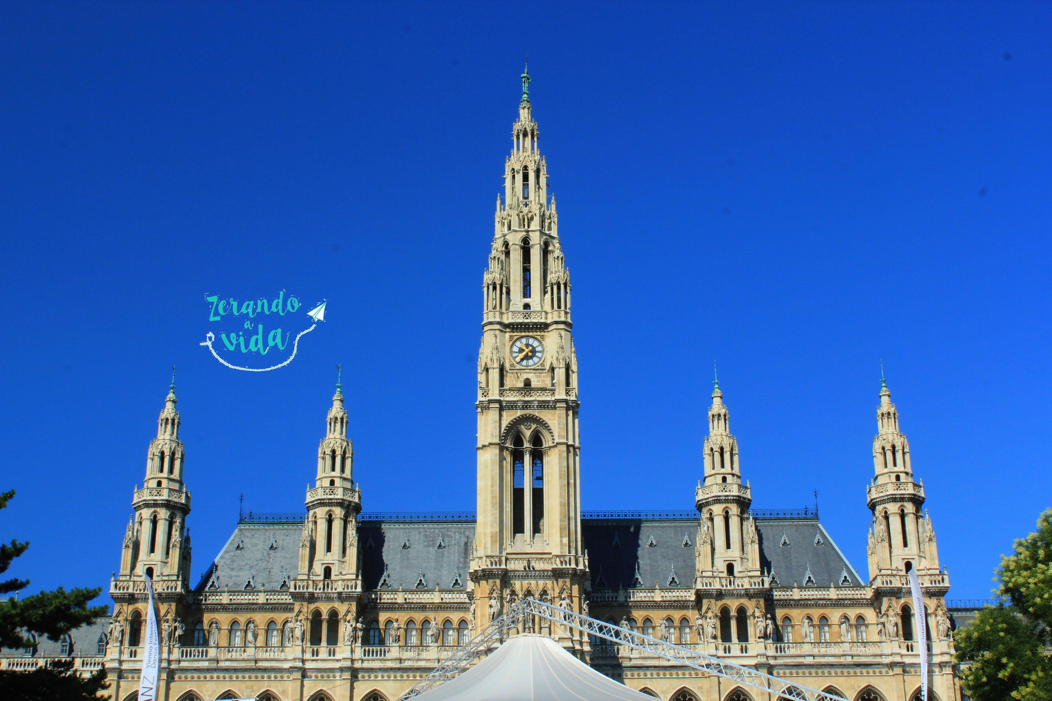 Rathaus, City Hall