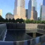 Memorial 9/11, New York
