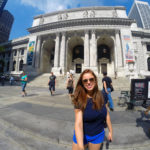 Biblioteca Municipal de Nova York