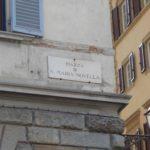 Santa Maria Novella em Florença