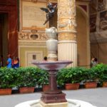 Monumentos Palazzo Vecchio Florença