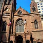 Church, New York