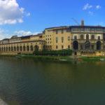 Ponte Vecchio - Florença