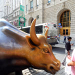 Touro da Wall Street New York