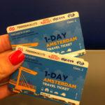 Day Pass Amsterdam