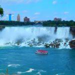 Niagara Falls Summer