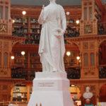 Parliament Library Ottawa