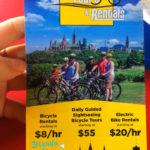 Cicle Ottawa Rideau Canal