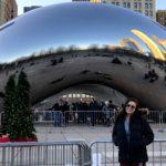 Cloud Gate Bean Chicago