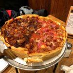 Pizza Chicago Giordano's