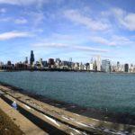 Chicago Skyline Planetarium