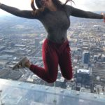 Skydeck Willis Tower Chicago
