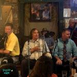 Fritzen's Jazz Bar New Orleans Louisiana