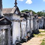 Lafayette Cemetery New Orleans Louisiana