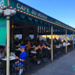 Cafe Du Monde New Orleans Louisiana
