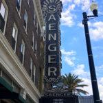 Saenger Theater New Orleans Louisiana