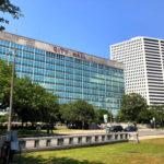 City Hall New Orleans Louisiana