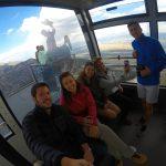 Grand Teton National Park - Jackson Hole Aerial Tram