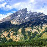 Grand Teton National Park -Jenny Lake