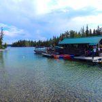 Grand Teton National Park - Jenny Lake